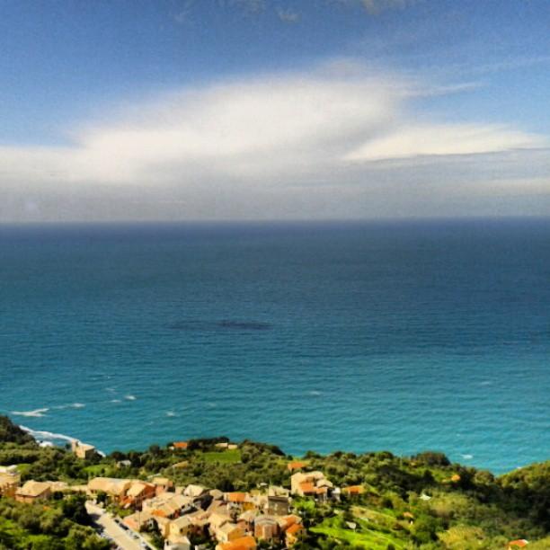 Levanto Liguria