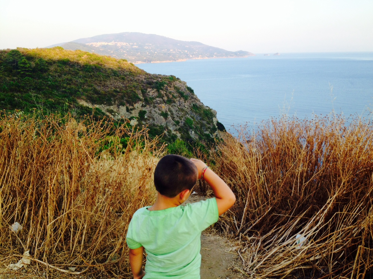 Nessun Dorme - Isola d'Elba