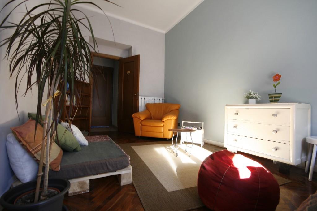 Il nostro appartamento a Torino