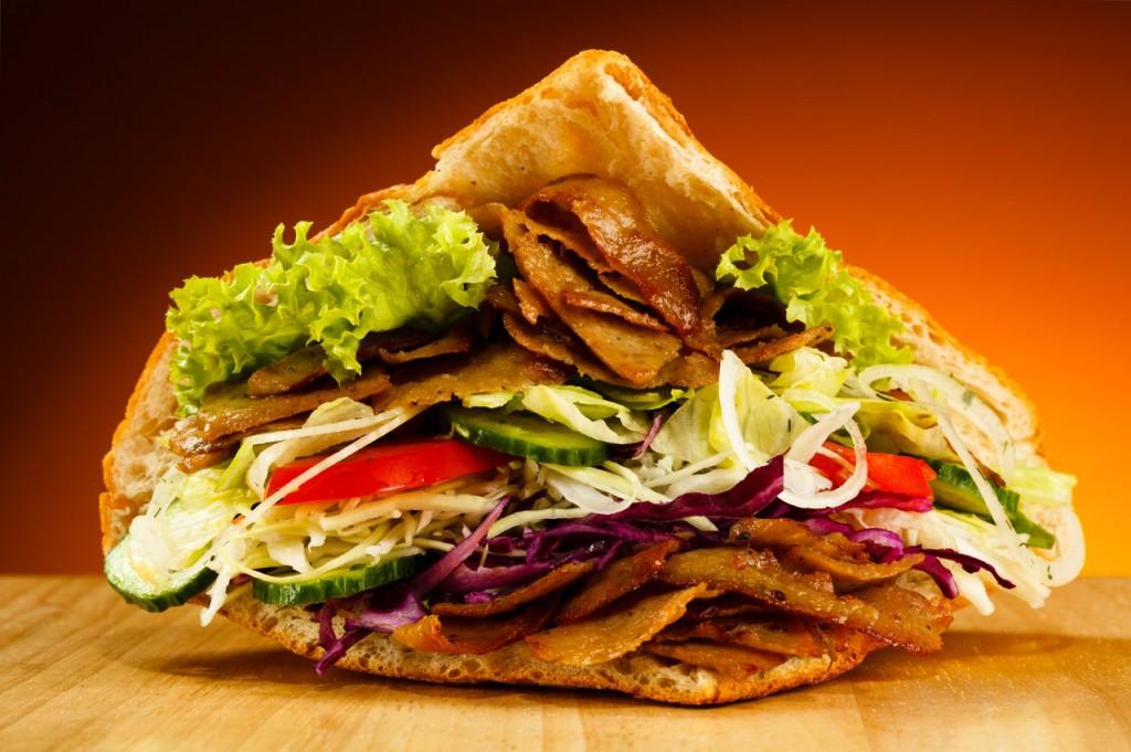 Doner Kebab