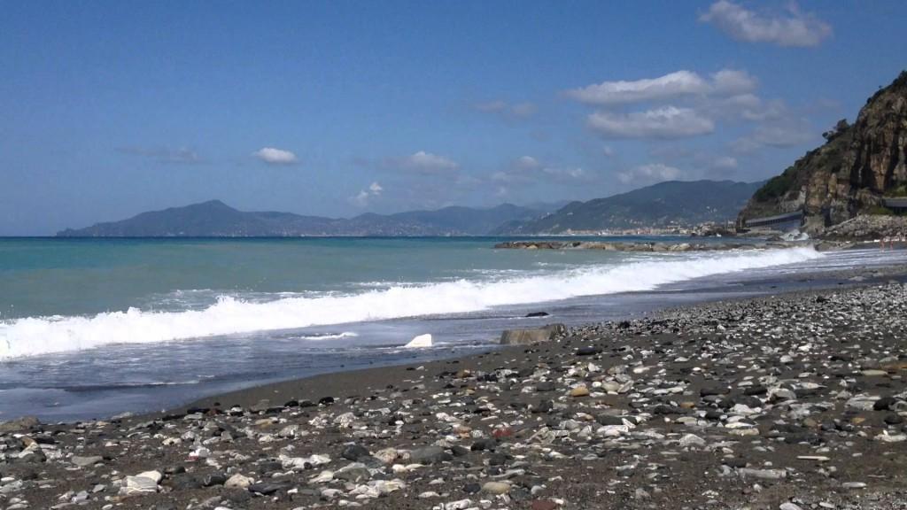 Spiaggia di Sant'Anna
